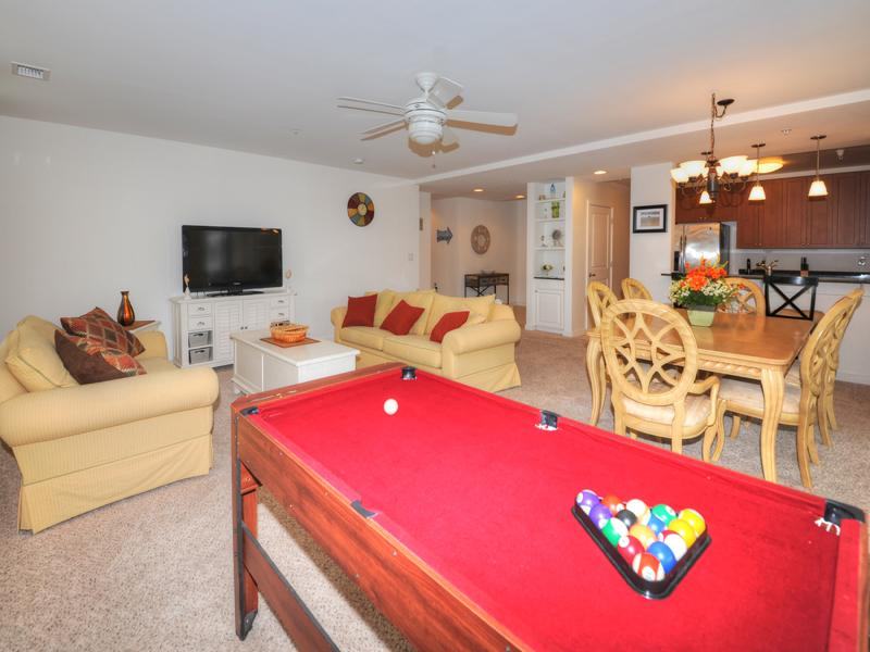 Living Area - Beach Getaway at beautiful Sandbridge Beach, VA - Grimstead - rentals
