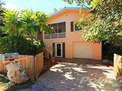 Front view of Home - Peace in the Keys - Tavernier - rentals