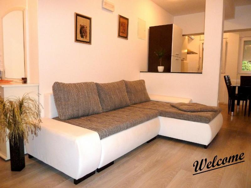 Living room - Apartment Adriana - Zadar - rentals