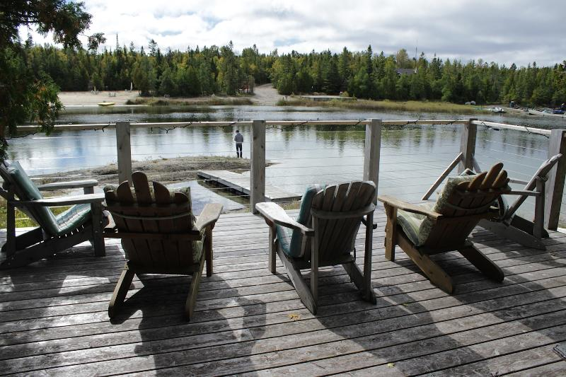 Tobermory Cottage *With Dock and Kayaks!* - Image 1 - Tobermory - rentals