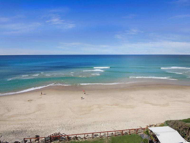 Amazing Oceanviews - Spindrift on the Beach - Mermaid Beach - rentals