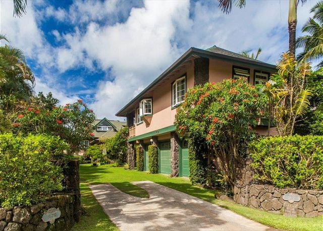 Carriage House - Image 1 - Hanalei - rentals