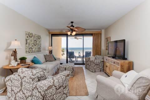 Summer House 203A - Image 1 - Orange Beach - rentals