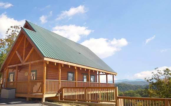 A Simple Life - Image 1 - Pigeon Forge - rentals