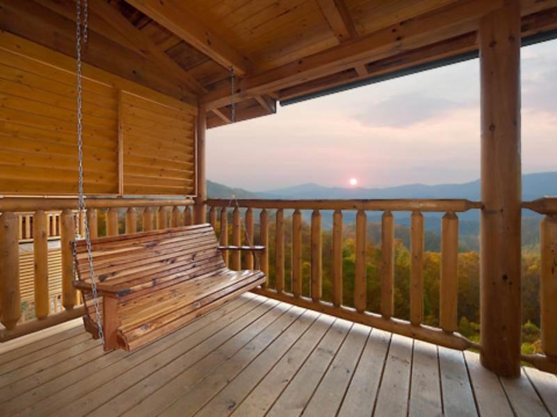 Breath Of Heaven - Image 1 - Pigeon Forge - rentals