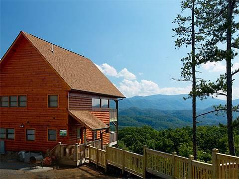 For Your Eyes Only - Image 1 - Pigeon Forge - rentals