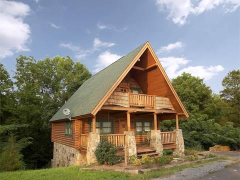Merry Weather - Image 1 - Pigeon Forge - rentals