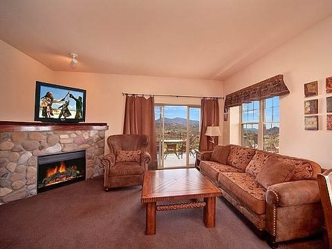 Pinnacle Vista 6002 - Image 1 - Pigeon Forge - rentals
