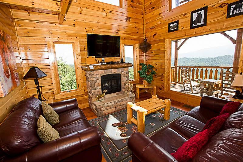 The Cedar Groves 2704 - Image 1 - Pigeon Forge - rentals
