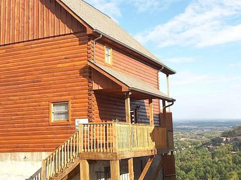 Too Much Fun - Image 1 - Pigeon Forge - rentals