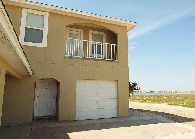 Welcome - Coastal Dream - Corpus Christi - rentals