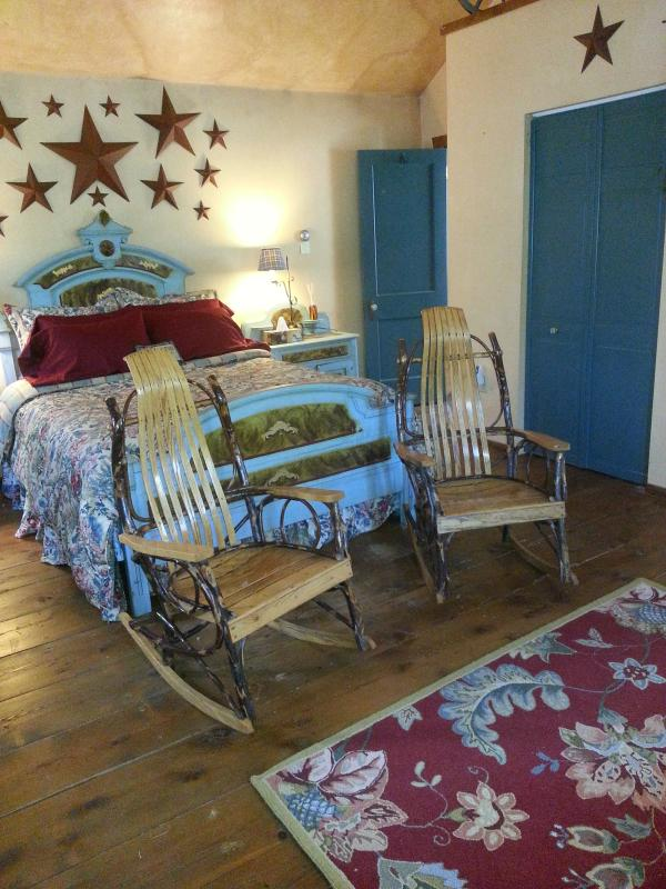Inside - Country Cozy Cottage - Mohnton - rentals