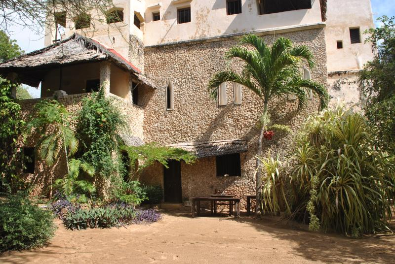 Fatumas Tower - Fatuma's Tower Top Apartment (2X) - Lamu - rentals