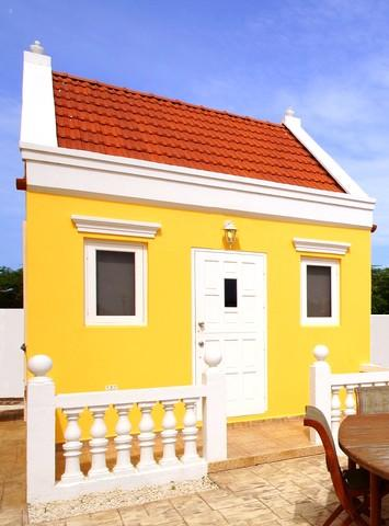 Modern Aruban Cottage - Modern Aruban Cottage with Pool for up to 2 persons - Calabas, Noord - Noord - rentals