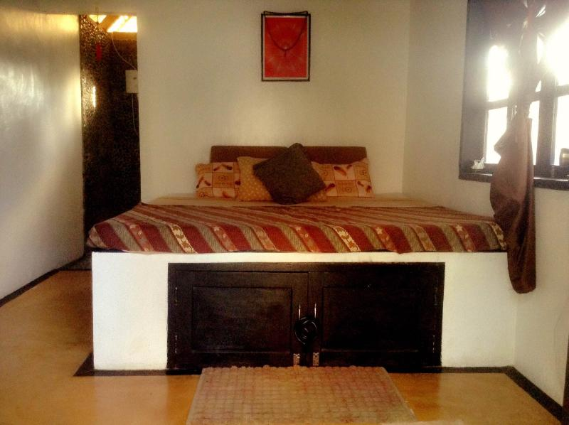 Master king size bedroom with ensuite - Villa Santa Fe, Siargao Island The Philippines - Siargao Island - rentals