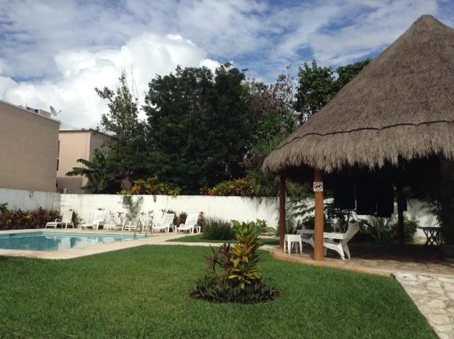 3bd House + Swimming Pool in Playa! - Image 1 - Playa del Carmen - rentals