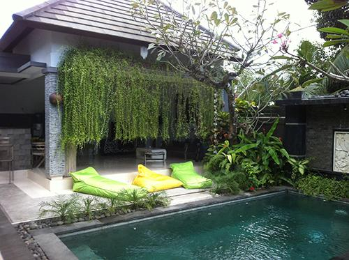 Villa Nomads the difference, - Image 1 - Seminyak - rentals