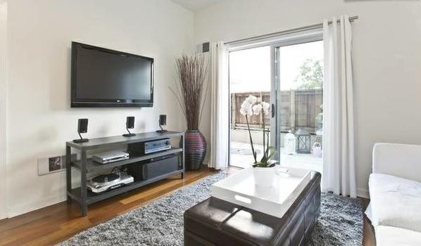 Homey and Modern Oasis Awaits You! - Image 1 - San Francisco - rentals