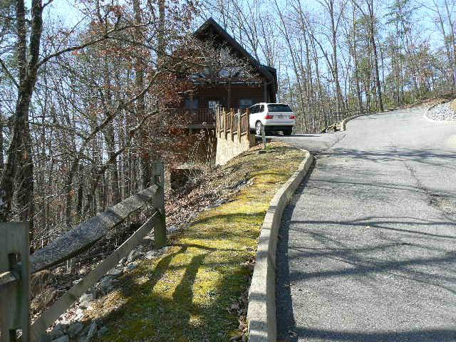 Sky High View - Sky High View - Private Gated Resort Community - Luxury Cabin - Gatlinburg Pigeon Forge - Pigeon Forge - rentals