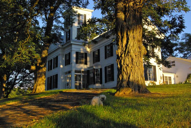 Historic Catskill Mountain House close to Windham - Image 1 - Durham - rentals