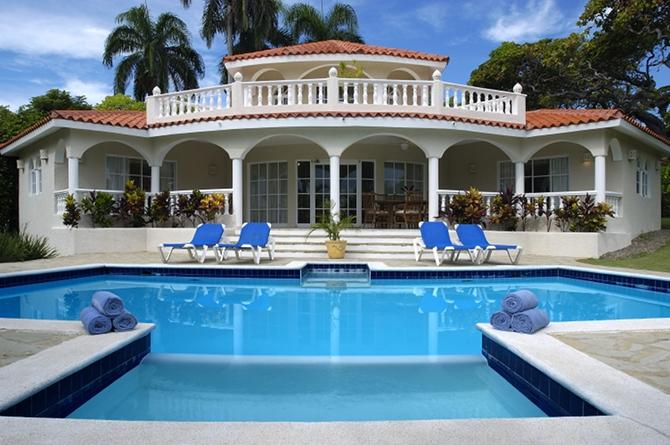 Lifestyle Luxury 4 Bedroom Villa and VIP Services - Image 1 - Puerto Plata - rentals