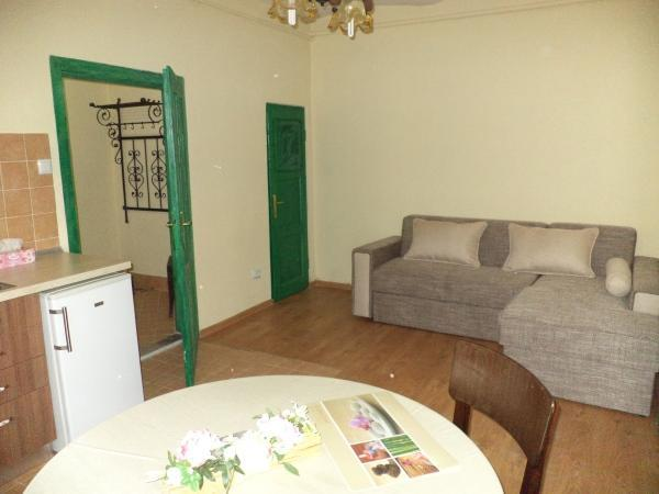 Apartment in the center of Sibiu - Image 1 - Sibiu - rentals