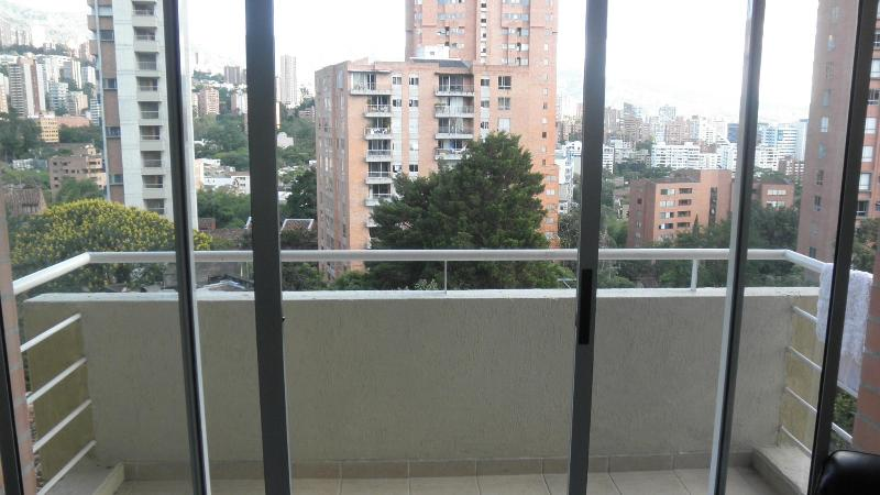 Modern Apartment in the Best Location - Image 1 - Medellin - rentals