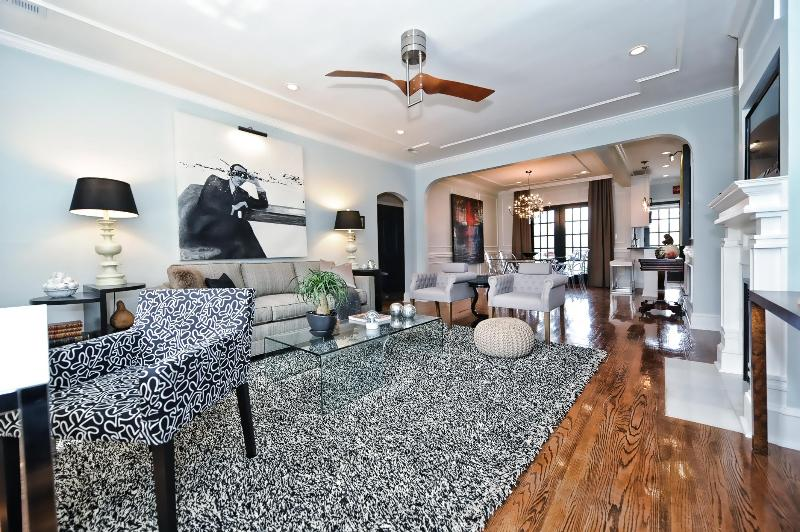 C-Level Accommodations in the Heart of Myers Park - Image 1 - Charlotte - rentals