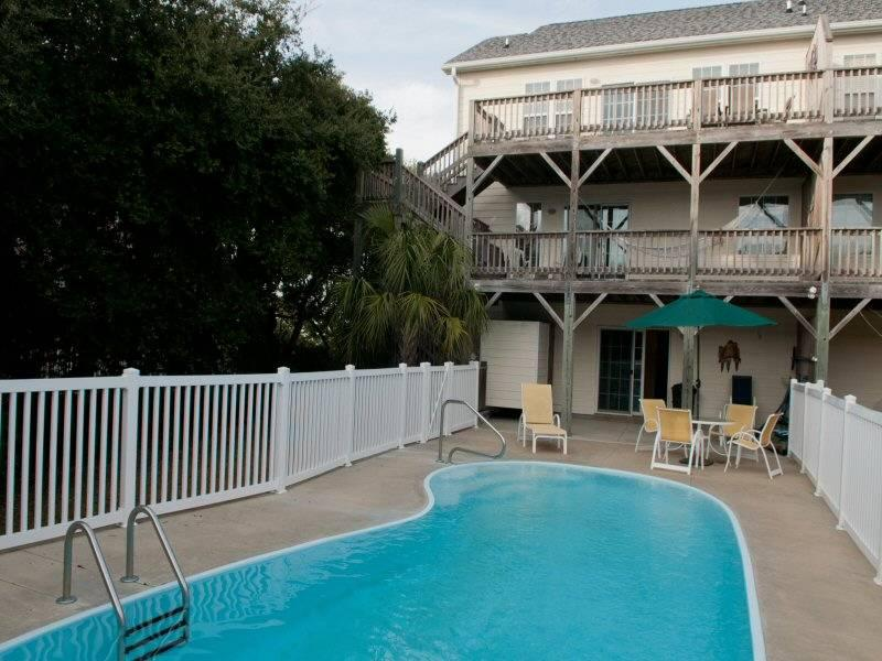 Tradewinds West - Image 1 - Emerald Isle - rentals