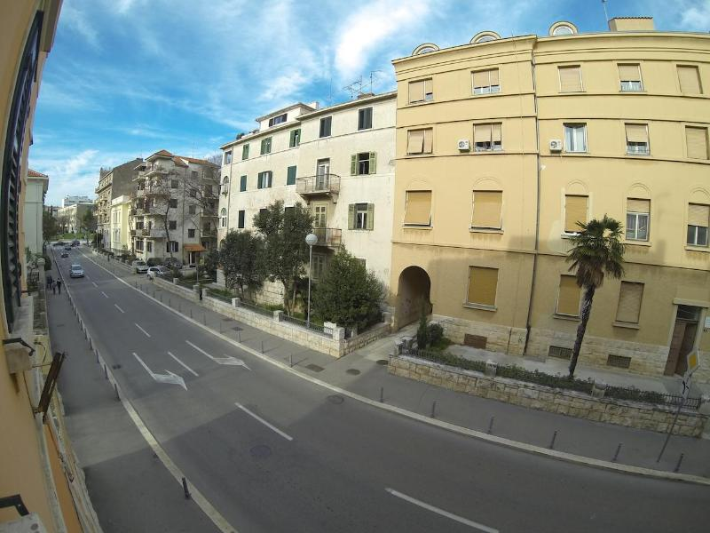 Street view - Apartment Kikica - Split - rentals