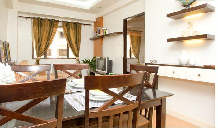 Cozy 1 bedroom with Wifi and Cable TV - Image 1 - Taguig City - rentals