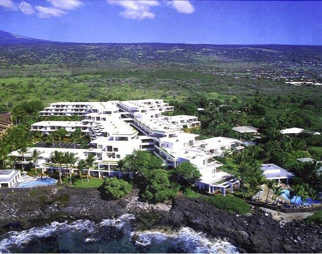 SALE 109 #1Tropical Resort in KONA Royal Sea Cliff - Image 1 - Kailua-Kona - rentals