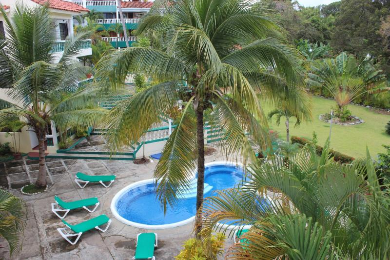 Pool Area - The Beauty Of Sosua - Sosua - rentals