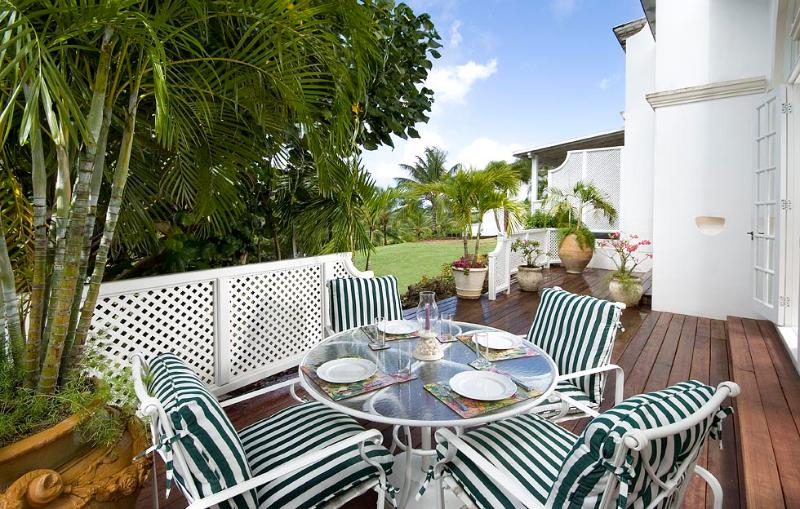 Cassia Heights 25 at Royal Westmoreland, Barbados - Golf Course View, Communal Pool - Image 1 - The Garden - rentals
