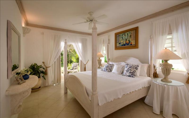 Coconut Grove 8 at Royal Westmoreland, Barbados - Short Walk To Central Clubhouse, Private and Communal Pools - Image 1 - Weston - rentals