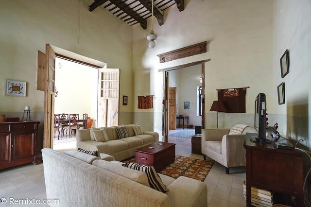 Renovated for comfort and serenity, your vacation starts here - Serenity in the heart of Merida - Merida - rentals