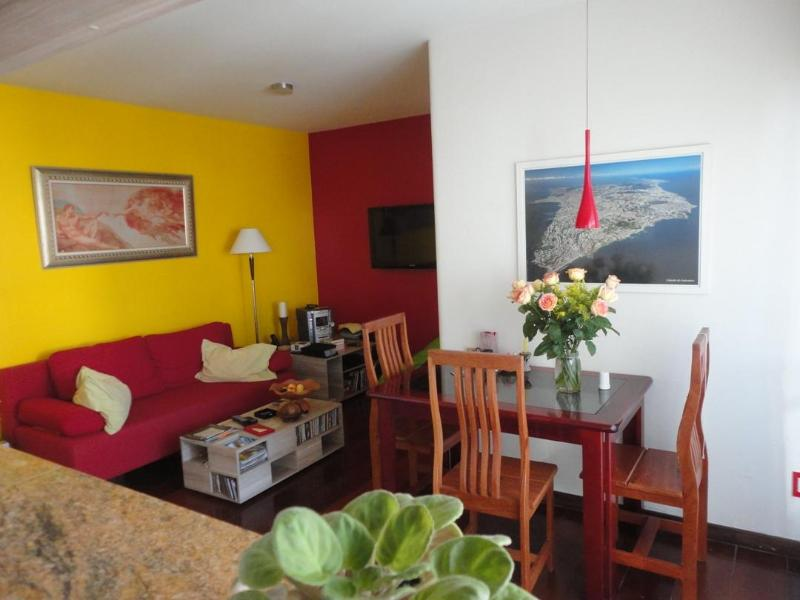 Sitting and living room - Enjoy the world cup 2014 in Salvador, Brazil - Salvador - rentals