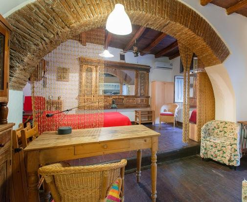 Entry apartment - Nice home - the heart of Trastevere - Rome - rentals