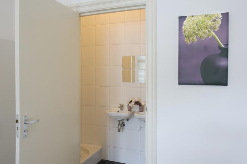Budget Voltaire Apartment in Amsterdam - Image 1 - Amsterdam - rentals