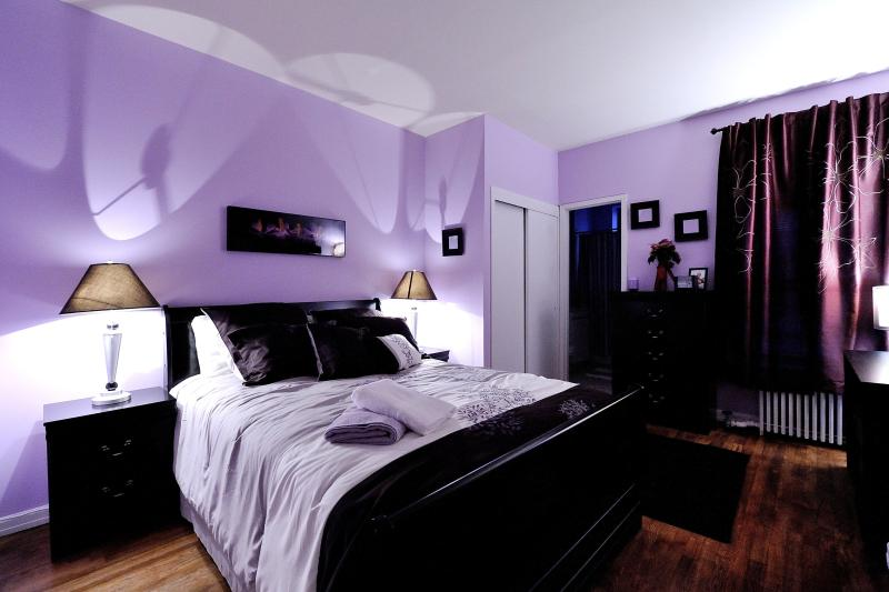 Bedroom 1 - Midtown Manhattan Oversized 3 bed 2 bath - Manhattan - rentals