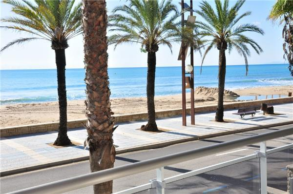 Apartment for 8 persons near the beach in Salou - Image 1 - Salou - rentals