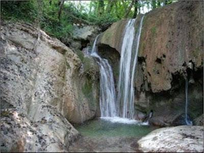 Restored Mill Next To Waterfall, Mountain Views - Image 1 - Sarnano - rentals