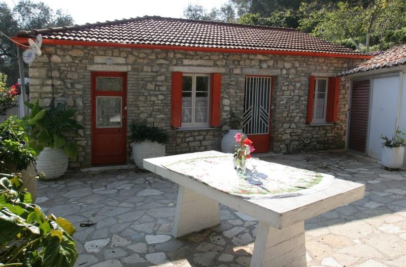 Catia Country House, Lakka, Paxos - Catia Country House, Lakka, Paxos, Greece - Lakka - rentals