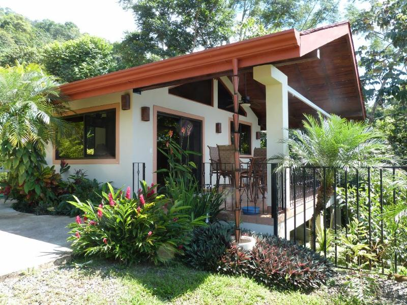 Welcome to Casita Feliz - Casita Feliz with Grande Ocean View - Dominical - rentals