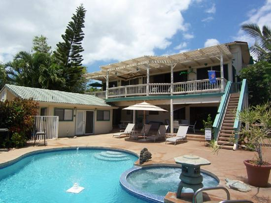 1+Br Private Ocean-View Home close to Lahaina Town - Image 1 - Lahaina - rentals