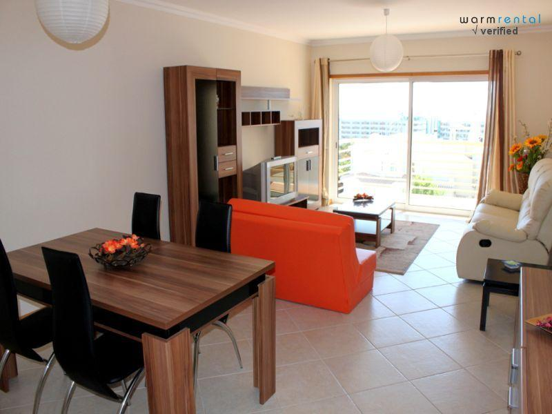 Living Room  - Clash White Apartment - Albufeira - rentals