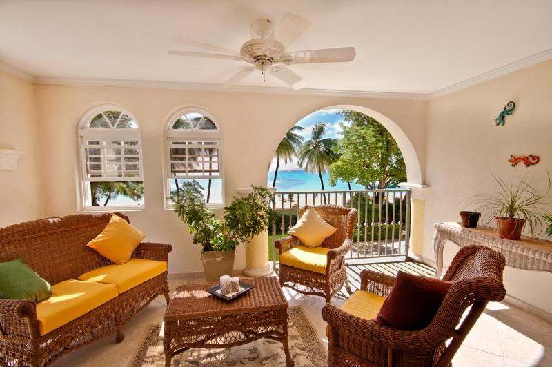 Sapphire Beach 118: Bliss on the Beach - Image 1 - Dover - rentals