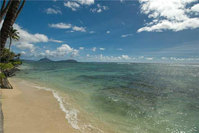 Nearby Kahala Beach - Beautiful Villa in Black Point - Honolulu - rentals