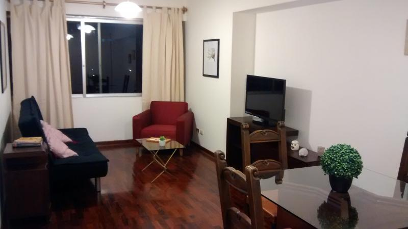 Comfortable apartment in the center of Miraflores - Image 1 - Lima - rentals