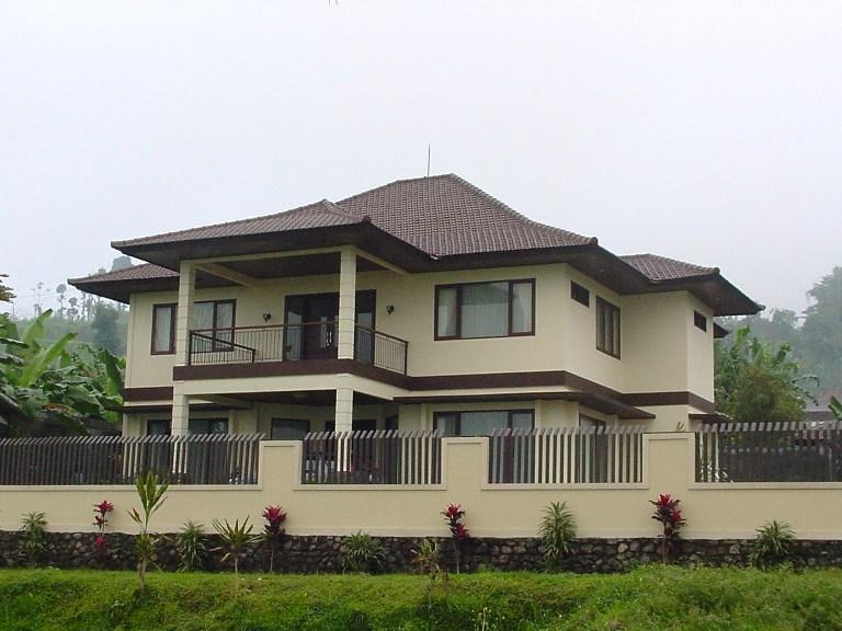 The House - A Private Baturiti/Bedugul House for You - Baturiti - rentals